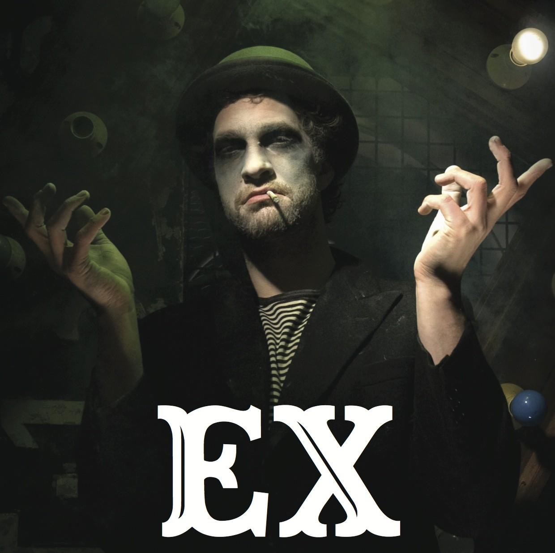 AFFICHE E X - M A C H I N A_flyer